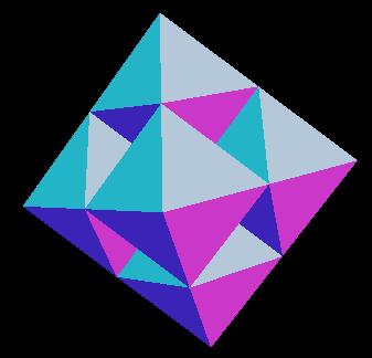 Flor de la vida 3d geometr a sagrada - Figuras geometricas imposibles ...