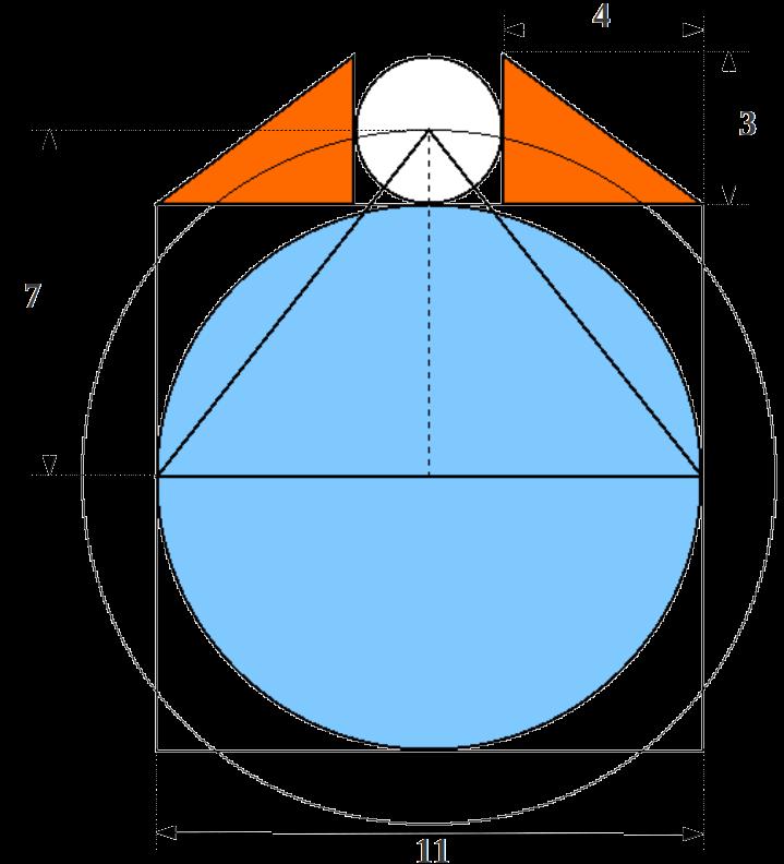 Phi en la Gran Pirámide | Geometría Sagrada