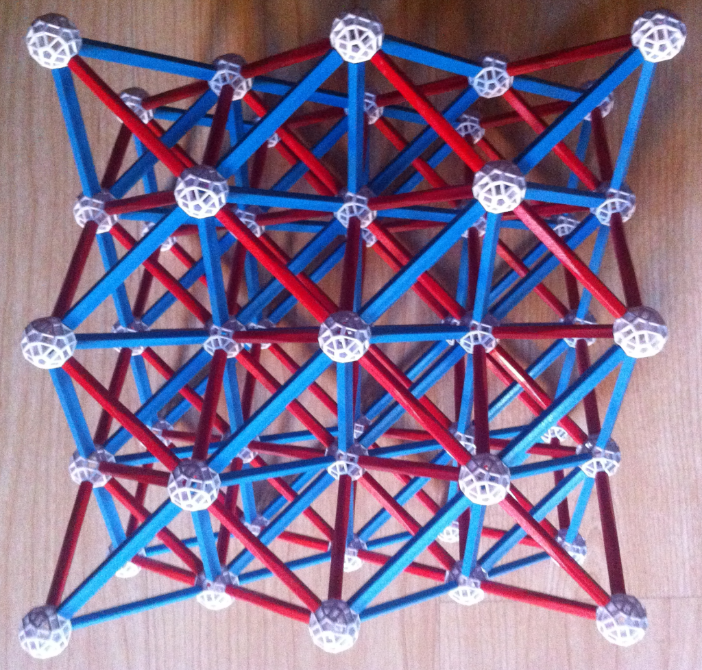 El Cubo de Metatrón | Geometría Sagrada