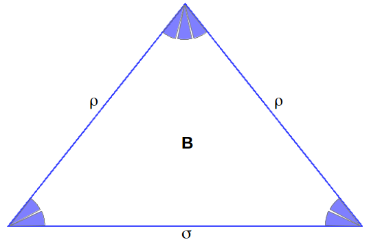 Heptagon triangle B